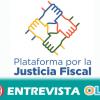 Nace la Plataforma por la Justicia Fiscal de Andalucía para pedir una fiscalidad más justa, progresiva y suficiente