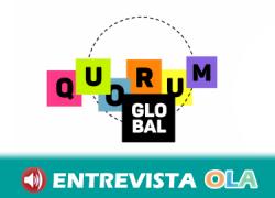 Málaga acoge 'Islas Encendidas, un mar de encuentros, Quorum Global' para abrir un espacio de transformación del activismo