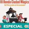 'Ronda, Ciudad Mágica' mantiene a la magia social como pilar fundamental del evento