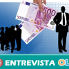 Estabilidad en el empleo, acabar con la reforma laboral y luchar contra la siniestralidad, los retos de Andalucía según CCOO