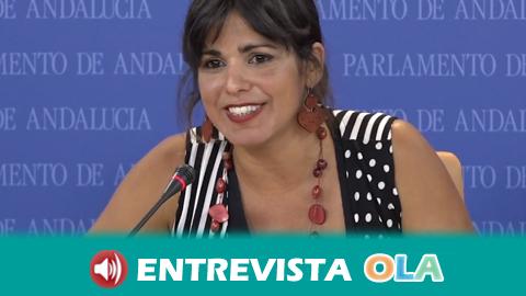 Adelante Andalucía no gobernará con Susana Díaz pero tampoco dejará que la derecha gobierne si depende de ellos