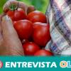 COAG denuncia el cambio de modelo en el sector hortofrutícola tradicional a favor de grandes inversores