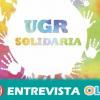 UGR Solidaria presenta la Guía de Voluntariado Universitario de la UGR