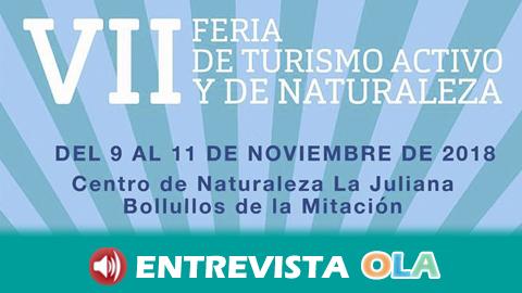 Bollullos de la Mitación celebra la séptima edición de la Feria de Turismo Activo y Naturaleza para impulsar el sector en la provincia