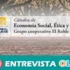La única cátedra de economía social y solidaria de Andalucía amplía su acción con un acuerdo entre la Universidad Pablo de Olavide y Smart