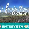 La provincia de Jaén celebra la quinta Fiesta Anual del Primer Aceite de la provincia