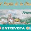 La Fiesta de la Chanfaina de la localidad de Totalán es declarada de interés turístico en la provincia de Málaga