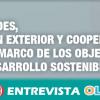 FAMSI destaca la evolución de la cooperación municipal andaluza y fomenta la formación y profesionalización de los agentes