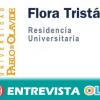 La Residencia Flora Tristán de la Universidad Pablo de Olavide recibe el Premio Andalucía Más Social a las buenas prácticas colectivas con las personas en riesgo o situación de exclusión social