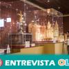 La localidad cordobesa de Rute comienza su temporada alta en la venta de mantecados y turrones atrayendo a gran cantidad de visitantes