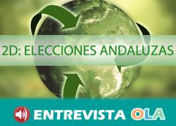 2D: Ecologistas en Acción propone una economía circular y de residuo cero y un modelo de urbanismo y movilidad sostenible
