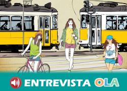 Expertas visibilizan la movilidad de los cuidados para que empiece a pensarse en las mujeres en las planificaciones urbanísticas