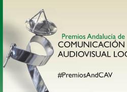 Las emisoras de EMA-RTV reciben hoy los V Premios Andalucía de Comunicación Audiovisual Local
