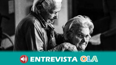 El Programa de Convivencia de Mayores en Navidad permite que 114 personas mayores de la provincia granadina pasen las fiestas en compañía