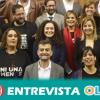 """Antonio Maíllo: """"El PSOE aún está en shock y Adelante Andalucía fue la que levantó la bandera de varias agresiones que se produjeron al autogobierno en Andalucía"""""""