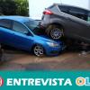 El municipio de Campillos exige el envío de las ayudas prometidas para la reconstrucción de los destrozos causados por las fuertes lluvias
