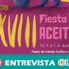 La Fiesta de la Aceituna de Martos es, tras 38 ediciones, Fiesta de Interés Turístico de Andalucía