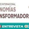 Redes de Economía Alternativa y Solidaria quiere implementar las herramientas de transformación feminista en la economía transformadora