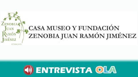 La Casa-Museo Zenobia-Juan Ramón custodia la vida y obra del poeta moguereño