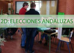 2D: Los datos del recuento provisional no se podrán difundir antes de las 22,15 de la noche por el retraso en la apertura de una mesa electoral