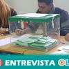 La no coincidencia de las elecciones andaluzas con otras convocatorias es una de las claves de la baja participación
