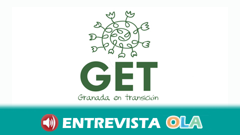 Granada en transición camina hacia una sociedad más cooperativista, solidaria y sostenible empatizando y creando comunidad
