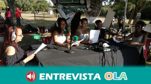 EMA-RTV clausura el proyecto Historias del Sur, Valores Universales con la sesión de proyección de los trabajos audiovisuales realizados por 30 mujeres migrantes