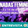 Puerto Real acoge las I Jornadas Feministas en Andalucía para poner en común las herramientas para llevar el feminismo a las instituciones
