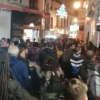 Miles de personas se manifiestan en varias ciudades andaluzas tras los resultados de los comicios que abren la puerta a la ultraderecha