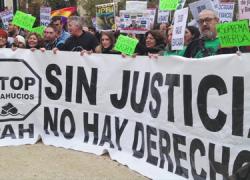 La Plataforma de Afectados por la Hipoteca estima que en 2018 sesumarán 70.000 desahucios más en España