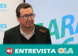 El Partido Popular asegura que aún no hay establecida una composición del Gobierno andaluz con nombres ni cargos