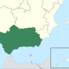 La situación de Andalucía tras los resultados electorales despierta un interes inusual en las direcciones estatales de los diferentes partidos políticos