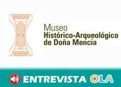 El Museo Histórico – Arqueológico de Doña Mencía es uno de los primeros museos municipales de esta temática fundado en 1981