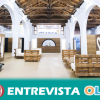 El Centro de Interpretación del Vino y la Sal de Chiclana, en la provincia de Cádiz, rinde homenaje a estos productos simbólicos de la localidad