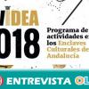 Navidea 2018 es un programa de actividades para visitar los enclaves culturales de Andalucía de una manera diferente