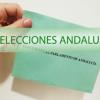 2D: Andalucía vive hoy las undécimas elecciones autonómicas en una jornada que ha empezado a las 9 de la mañana con total normalidad