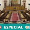Las elecciones andaluzas dejan un panorama político irreconocible en la historia de la comunidad autónoma