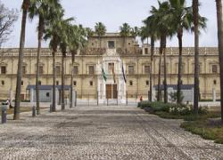 Continuan las negociaciones entre las fuerzas políticas previas a la sesión de investidura del nuevo Gobierno andaluz