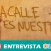 Vuelvo Sola Málaga es una herramienta de comunicación para prevenir situaciones de miedo, riesgo u acoso hacia las mujeres
