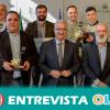 Las emisoras asociadas a EMA-RTV ganadoras de los V Premios Andalucía de Comunicación Local defienden la información crítica y de cercanía para la vertebración del territorio