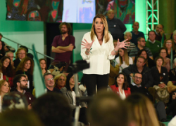 El PSOE en Andalucía presiona a Ciudadanos para que diga si va a estar finalmente en un «pacto de la vergüenza» con Vox