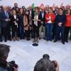Susana Díaz sólo se presentará para la investidura si tiene los apoyos suficientes