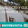 Trópolis es una iniciativa multicultural de la localidad de Alcudia de Guadix que fomenta el ecoturismo