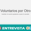 Voluntarios Por Otro Mundo incorpora a jóvenes migrantes en sus iniciativas solidarias en Jerez de la Frontera