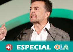 Adelante Andalucía apela a una movilización masiva en las municipales para un modelo diferente al del tripartito de las derechas y la ultraderecha