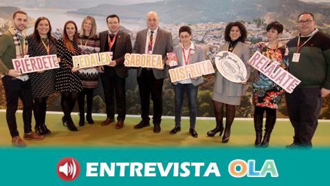 Córdoba participa en FITUR con sus declaraciones de Patrimonio de la Humanidad como eje principal