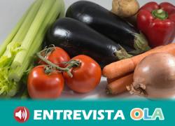 La organización agraria COAG denuncia el bajo precio existente de frutas y hortalizas exportados a otros países