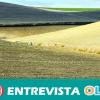 COAG remarca la importancia del sector primario para mantener vivas las zonas rurales de Andalucía