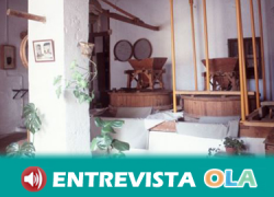 """La localidad de Berja recuperará el """"Molino del Perrillo"""", uno de sus emblemas arquitectónicos y monumentales"""