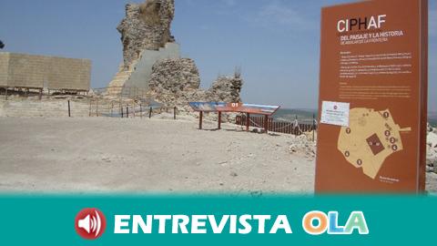 El Centro de Interpretación del Paisaje y la Historia de Aguilar de la Frontera, en la provincia de Córdoba, ofrece una variada muestra de la identidad comarcal en la que se integran turismo, historia, arqueología y paisaje